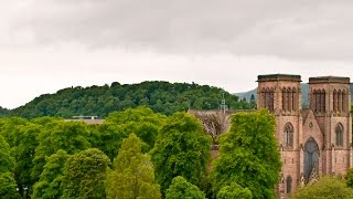 Top Tourist Attractions in Inverness - Travel Guide Scotland, United Kingdom