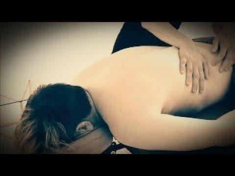 Massage relaxant californien / lemniscate Avignon version longue