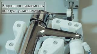 видео Российские смесители: производство