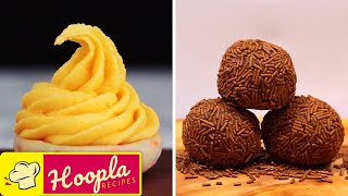 Quick and Easy Desserts Ideas For The Weekend | Cakes, Cupcakes and More by Hooplakidz Recipes