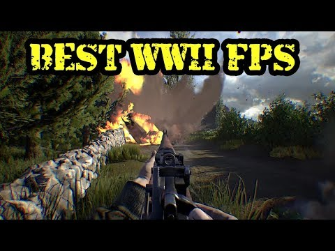 Post Scriptum: Finally a WW2 Game Done Right