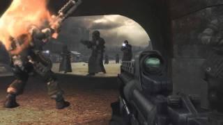 Killzone 2: E3 2005 Trailer HD
