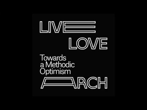 LIVE LOVE ARCH #2 Something Fantastic, Berlin (D)