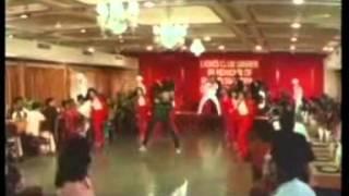 Танцуй танцуй-Papa mama(indian song)