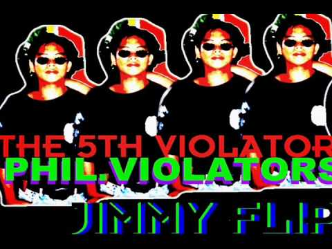 'HINDI KA NA BAGO' With Rare 'LONELY BOY 'intro SONG DEDICATED TO JIMMY FLIP ( THE 5TH PHILVIO)