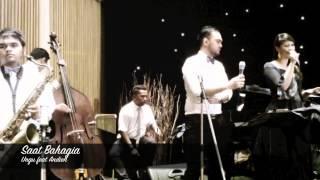 SAAT BAHAGIA - VOYAGE (Ungu feat Andien)