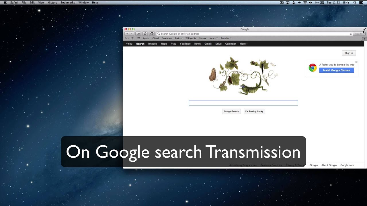 how to download transmission