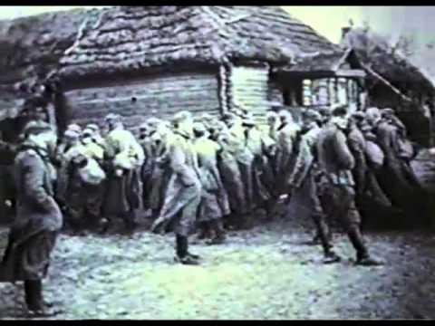 секретные архивы НКВД