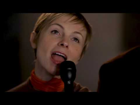 Matt Ray and Kat Edmonson: Lincoln Center Offstage