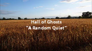 Hall of Ghosts full album HQ AUDIO Americana Indie (Additional Moog Wilco Neil Young Paul Simon etc)