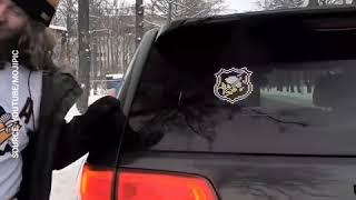 Ridemoji™ - Funniest Emoji Display for Car