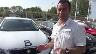 Votre spécialiste essai Peugeot Berbiguier : Les tutos de Berbiguier