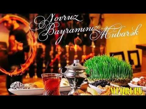 Novruz bayramına aid video