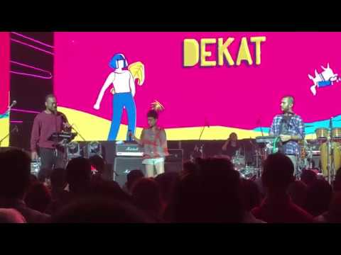 Download  Dekat - John Cena Live at Axis Hype Day 20/10/2018 Gratis, download lagu terbaru