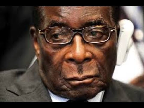 Zanu PF Fires Mugabe From Party, Gives him 24Hrs  To resign From Gvt or face impeachment
