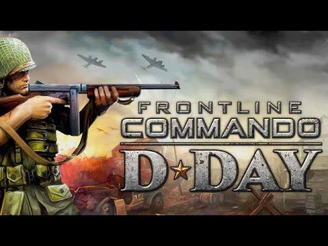 تحميل لعبة d day مهكرة للكمبيوتر