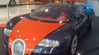 FBG PAR HERMÈS Bugatti Veyron 16.4 | Photo Archive Slideshow #1