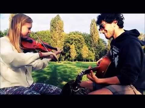 Immanuel Casto - Tropicanal (acoustic cover)