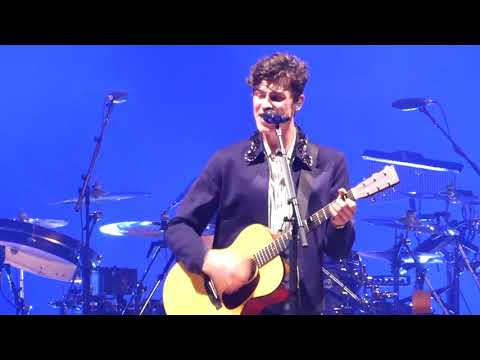 Shawn Mendes - Stitches at Ericsson Globe, Stockholm