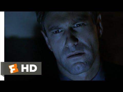 Suspect Zero (6/9) Movie CLIP - Project Icarus (2004) HD