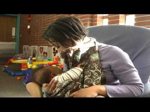 Ask UNMC: Antidepressant medications and breastfeeding