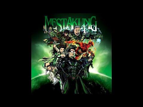 Souljah - Mestakung (Full Album)