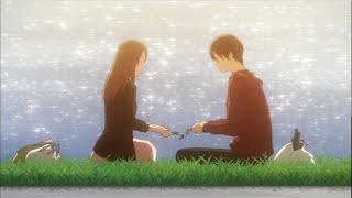 """『""""..Ты и Я..."""" 』~ 「Не вернется вновь, это лето к нам...」""""Kimi To Boku"""""""