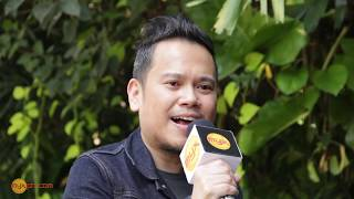 MEDWIN MARFIL Of TRUE FAITH Talks About Upcoming Concert With Other OPM Artists