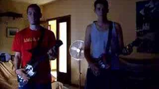 Download Video guitar hero search and destroy Ricky&Dani_STK MP3 3GP MP4