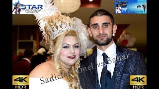 Sadiclar Amet ve  Bahar  1. Bölüm   FOTO VIDEO SUNAI BOSA BOSA SLIVEN TEL 0896244365