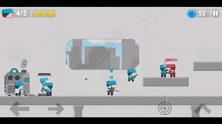 Clone Armies Android Gameplay