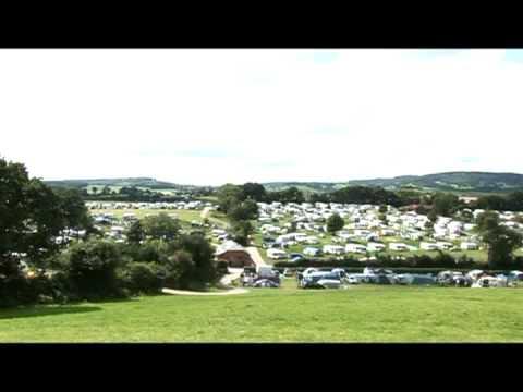 Cofton Country Holiday Park Devon