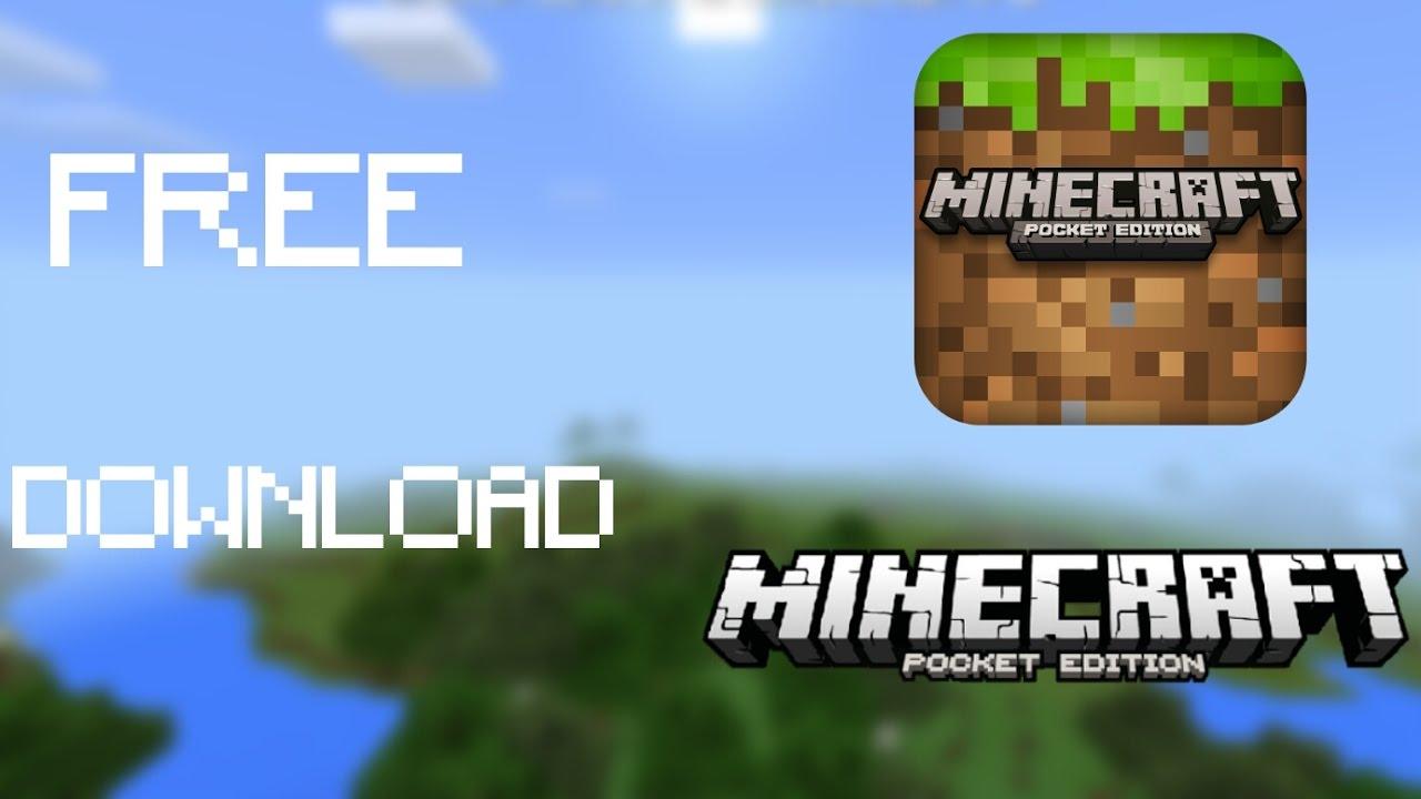 minecraft pocket edition 10.5 apk free download