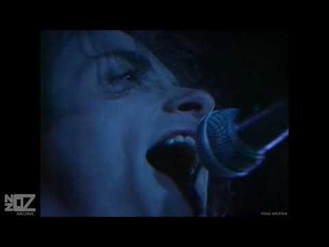Hoodoo Gurus - Who Do You Love (1984)