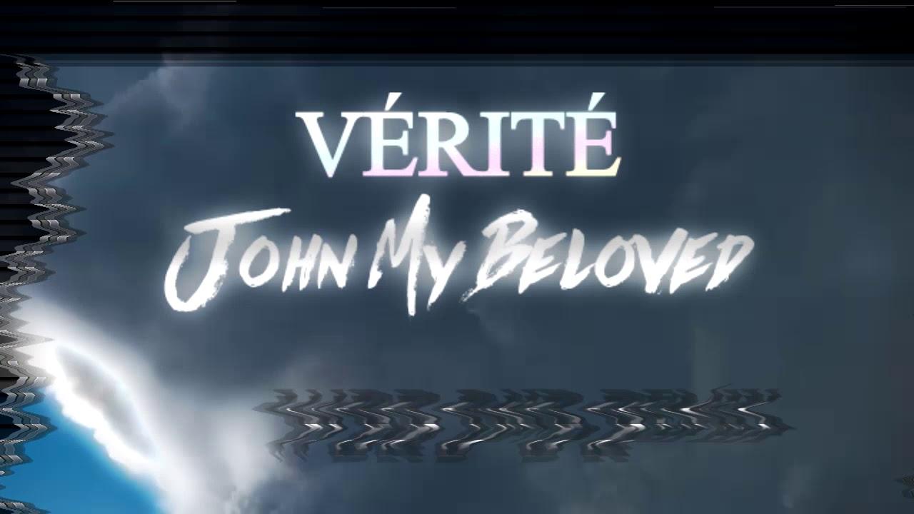 VÉRITÉ - John My Beloved (WBR DnB Remix)