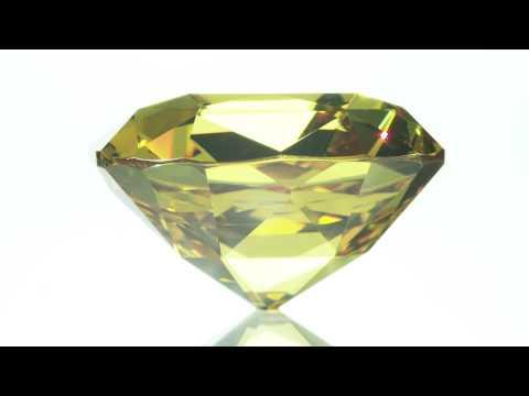 Dinner At Tiffanys - An homage to Tiffany & Co's Canary Yellow Diamond