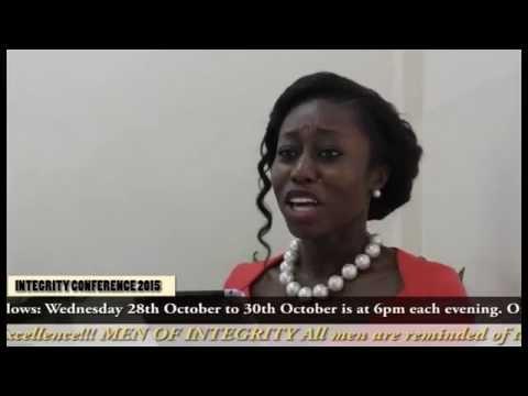 TRINITY BAPTIST CHURCH GHANA NEWS