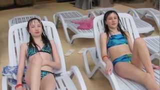 видео туристическое агентство донецка