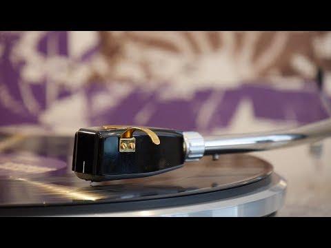 Trio Da Kali & Kronos Quartet - Tita / Eh Ya Ye (vinyl: Ortofon SPU/PTP Audio Solid12/Graham Slee)