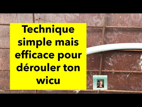 Comment Dérouler Ton Wicu Youtube