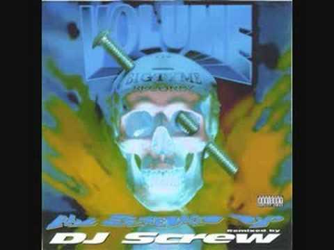 DJ Screw - (UGK) - Tell Me Something Good
