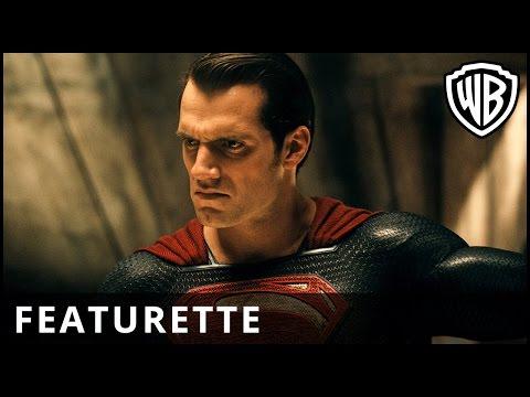Batman v Superman - Story Featurette - Official Warner Bros. UK