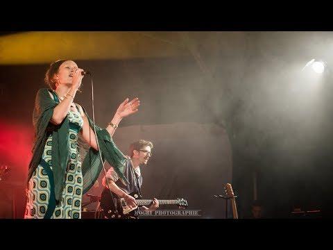 "MOJA - ""Higher"" - Live Au Watagwan Festival 2017"
