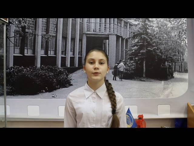 Изображение предпросмотра прочтения – ЮлияИльяшова читает произведение «Труд» В.Я.Брюсова