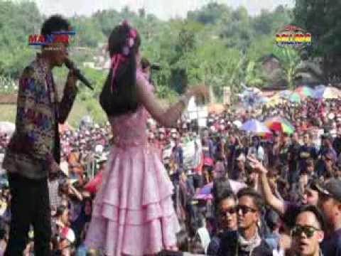 KASIH DAN SAYANG - GERRY ft. TASYA ROSMALA NEW PALLAPA TERBARU LIVE IN LIBAS SUKOLILO