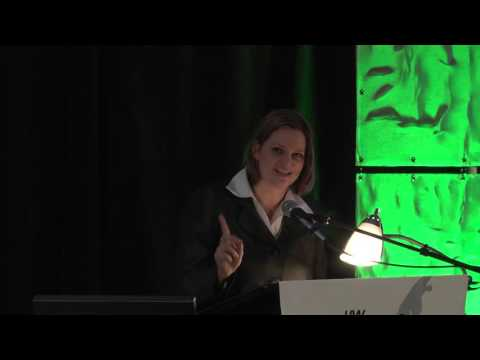 2016 Wisconsin Lakes Partnership Convention - Katrina Shankland