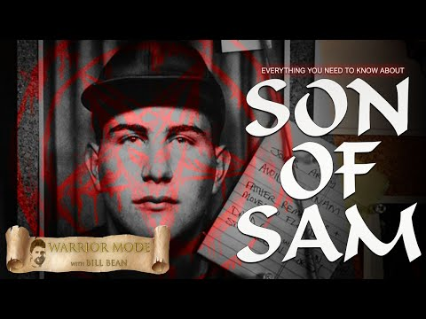 Son Of Sam, Satanic Cults & The Connections To Manson Family