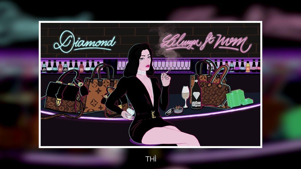 Download Lil Wuyn - Diamond ft. NVM