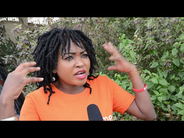 NATURAL HAIR TRENDS IN NIGERIA