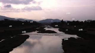 yuki garageband-mizuki GarageBandをはじめました。 季節をテーマに制...